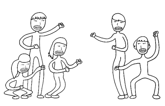 Spilt EP sketch