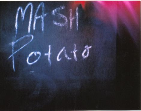 mash pot