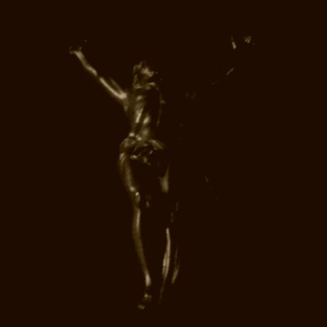 Golden Jesus