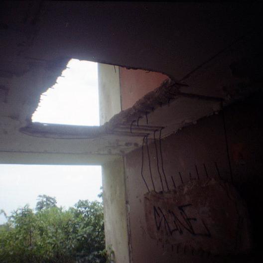 Hotel abandonné5