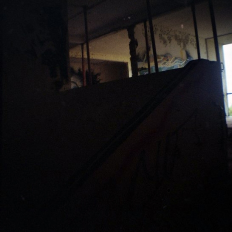 Hotel abandonné7