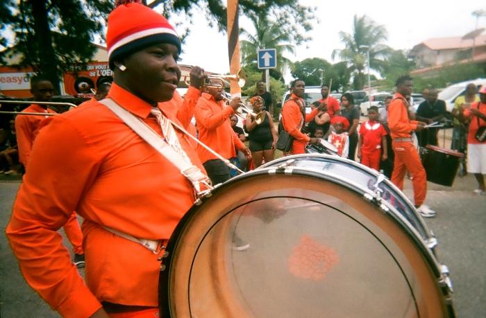 drum Player
